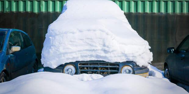 Конспирологи обвинили Байдена и Гейтса в создании снежной бури в Техасе
