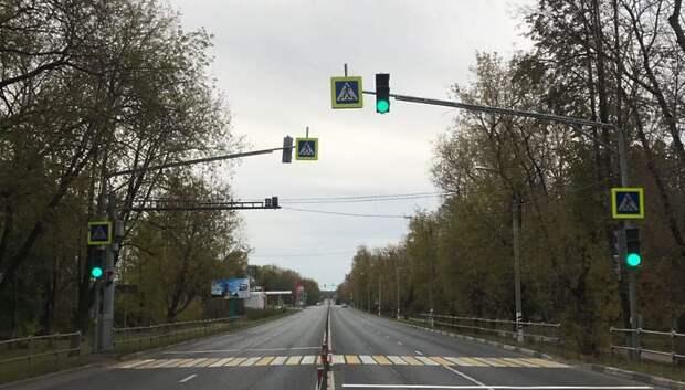 Во Львовском восстановили работу светофора на одном из перекрестков Московской улицы