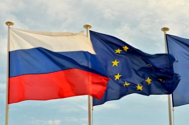 В Италии рассказали, как Россия нанесла удар по экономике Евросоюза