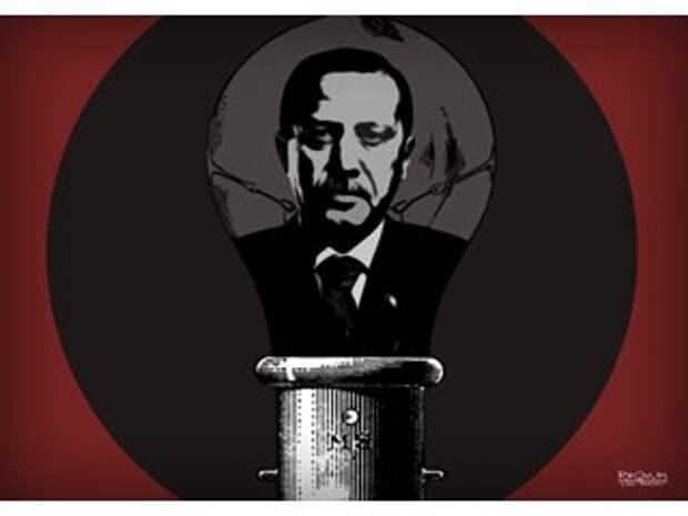 Эрдогана потянуло на «кладбище империй»