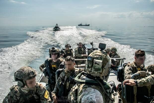 В субботу завершились учения Украины и НАТО «Си Бриз-2021», которые были названы самыми масштабными...