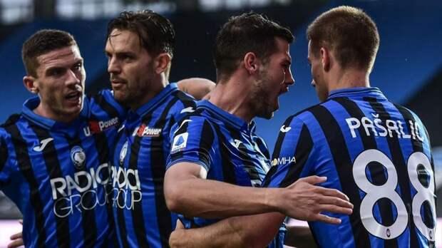 Бергамо сыграет в своем стиле и начнет уничтожать после перерыва. Прогноз на матч «Аталанта» — «Интер»