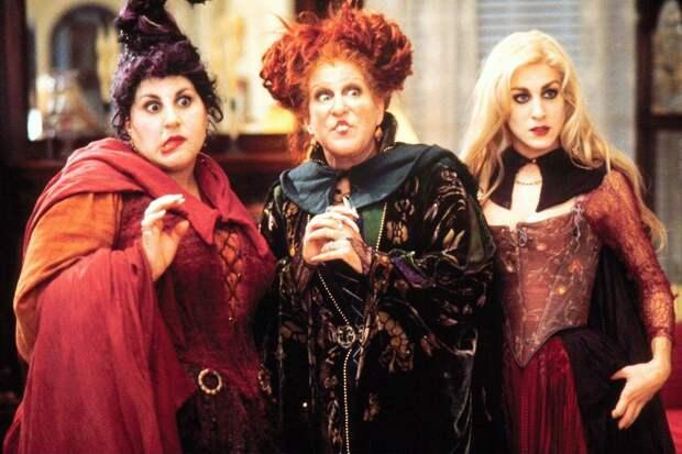 13 страшных фильмов для того, чтобы отметить Хэллоуин по-домашнему