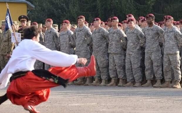 Пора возвращать Николаев. Украина, 404, политика, США, укроСМИ, Николаев