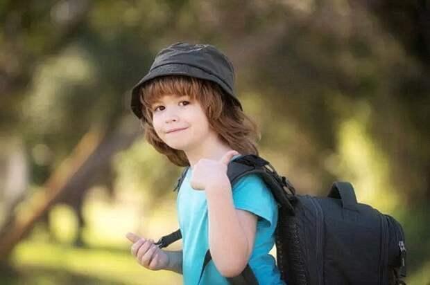 Заинтересуйте детей прогулками с помощью этих весёлых занятий