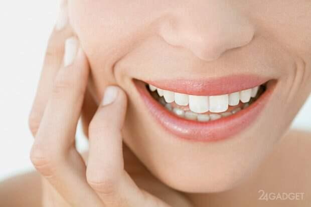 Ученые успешно испытали методику выращивания новых зубов