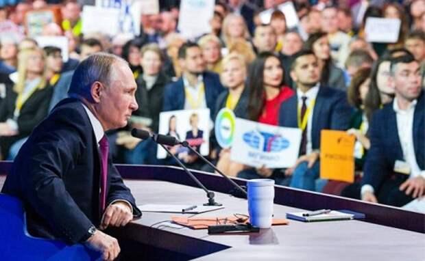 Сергей Удальцов: Социализм отдельно, а Путин отдельно