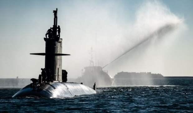 Sohu рассказал, как Россия жестко ответила на приграничные провокации США