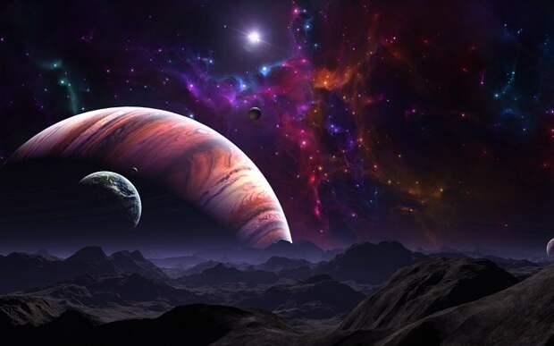 Хорошо ли вы знакомы с планетами Солнечной системы?