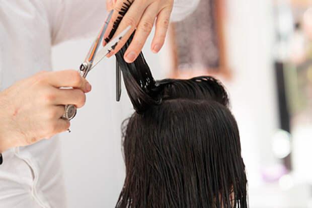 Британка покрасила волосы и получила полмиллиона рублей компенсации