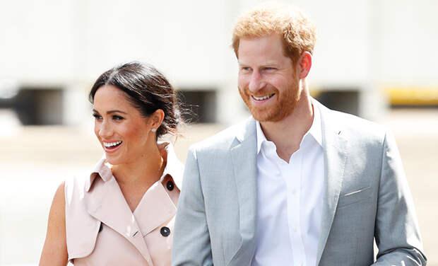 Тонкий намек: почему принц Гарри и Меган Маркл подписались в Instagram только на один этот аккаунт