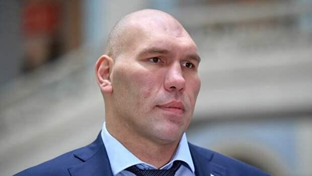 Николай Валуев пригрозил россиянам «испытательными работами»