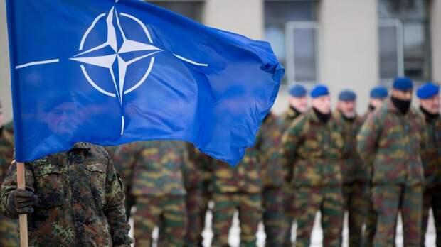 Эксперты оценили шансы Украины на членство в НАТО