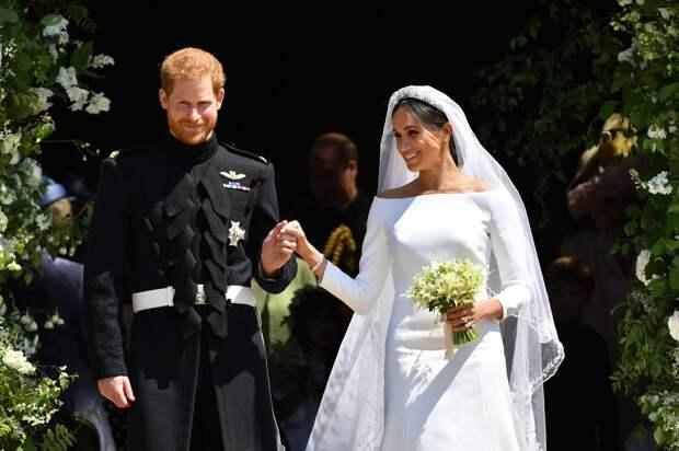 Принц Гарри огорчился, что не сможет служить королеве после своего отказа от привилегий