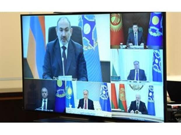 Кочарян прорывается в большую армянскую политику