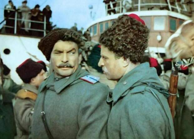 """Что будет, если кубанского казака назвать """"мужиком""""?"""