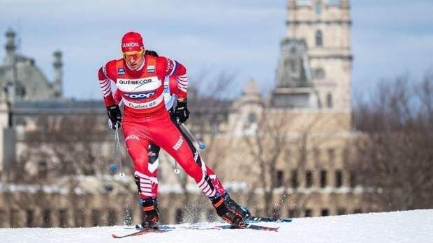 За наезд на Мяки Большунов заплатит 2 тыс франков, также лыжнику назначили испытательный срок