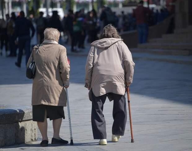 На Смоленщине массовое заражение коронавирусом уже во втором доме престарелых