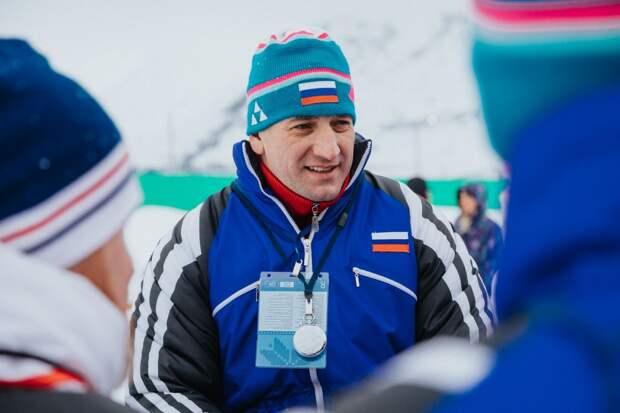Елена Вяльбе: «Единственное, чего хочу— чтобы российские лыжники были лучшими»