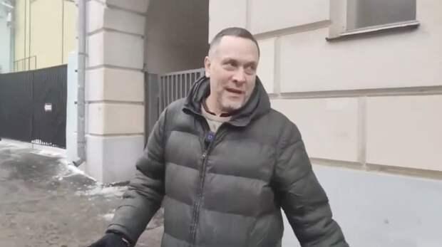 Шевченко - за Навального