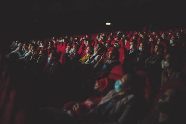 «Мулан», «Черная вдова» и «King's man: начало» стали самыми ожидаемыми премьерами в России