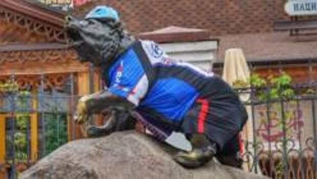 А ну-ка догони! – День велосипеда отметили в Ярославле