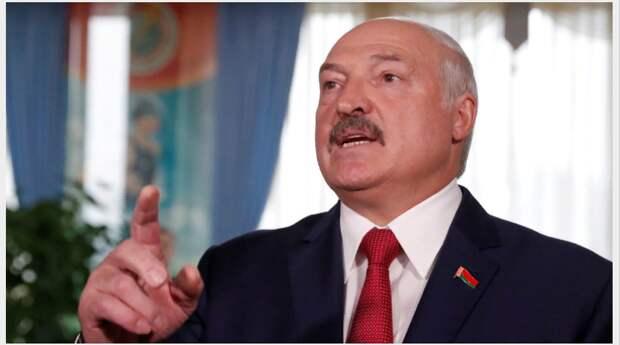 Лукашенко пригрозил «забрать» у России две трубы «Дружбы»