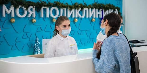 У жителей Войковского чаще всего болит сердце, считают врачи
