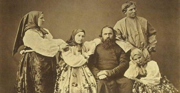 Русские имена, которые считали опасными