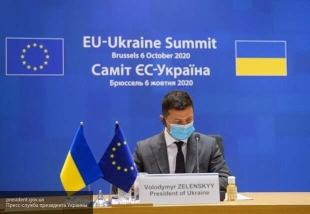 «В ожидании инопланетян» украинцы лишатся земли и обещанных Западом денег