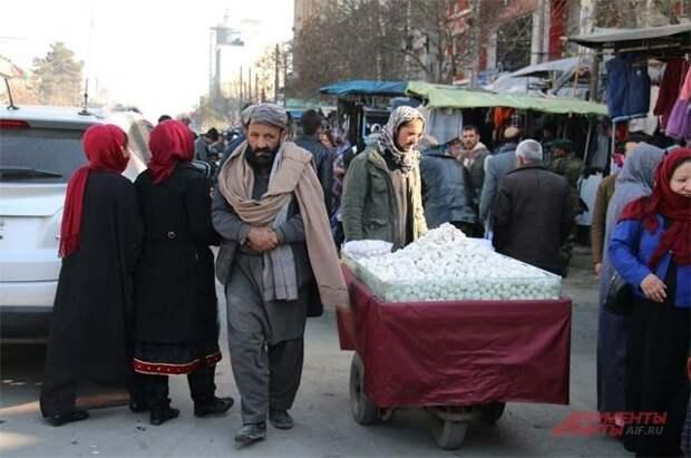 МИД Венгрии заявил, что страна больше не будет принимать афганских беженцев