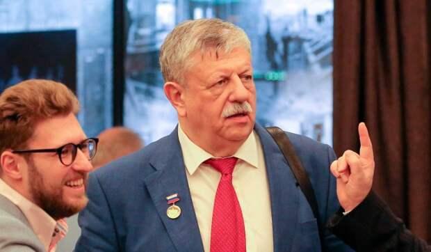 Новые детали внезапной смерти ведущего «Русского лото» Михаила Борисова