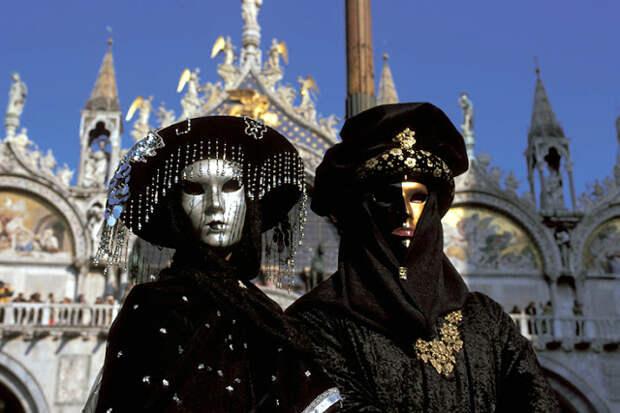 Орден «Венецианской черной аристократии»