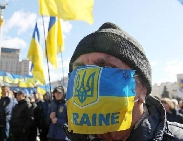 Украинец рассказал правду о происходящем в стране из-за коронавируса