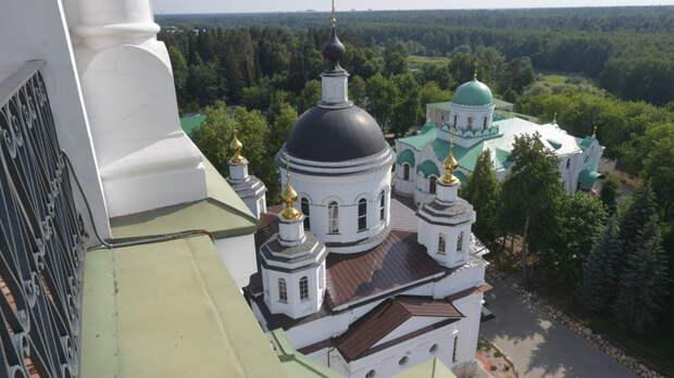 Монах Авель предсказал России жестокие испытания и последующее спасение