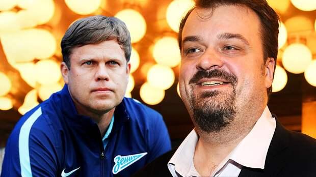 Радимов и Уткин поспорили о «Спартаке». Букмекеры считают, что проигравшим лохом будет экс-футболист