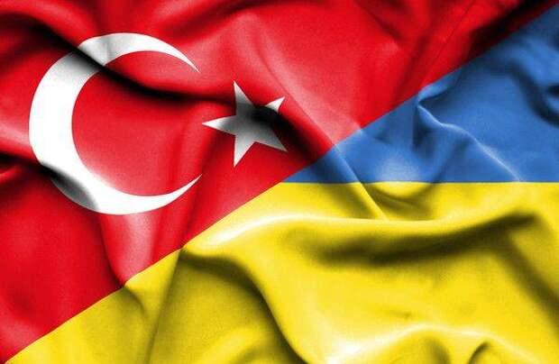 Анкара отправит в помощь Киеву сирийских боевиков?