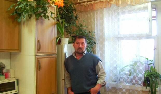 ВСтаром Осколе пропал 60-летний мужчина вбело-зелёных кроссовках