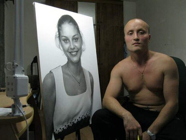 Константин Чувилин. Фото: tltgorod.ru