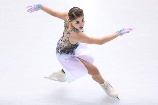 Розанов и Плющенко поздравили Косторную с днем рождения: «Пусть исполняются мечты!»