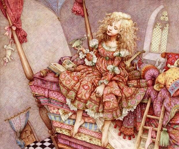 Настоящие принцессы XXI века – какие они