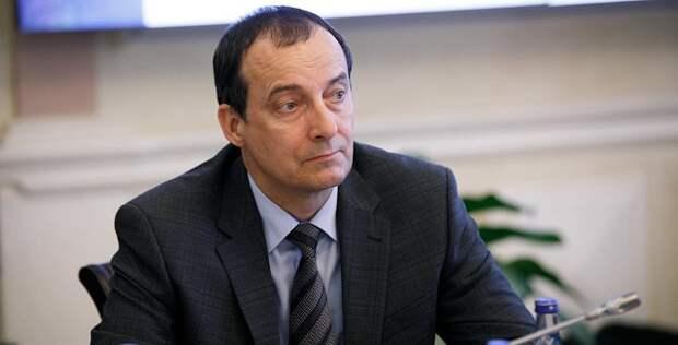 Спикер Заксобрания Кубани предложил внести корректировки в антикоррупционное законодательство