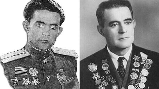 За его голову немцы назначили награду: Василий Фисатиди, разведчик, захвативший 156 вражеских «языков»