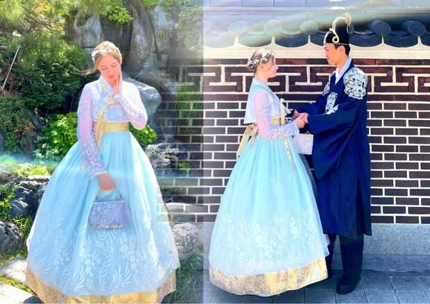 Улететь в отпуск в Южную Корею, оказаться запертой в Азии из-за пандемии и выйти замуж! Об удивительной жизни в Стране утренней свежести из первых уст