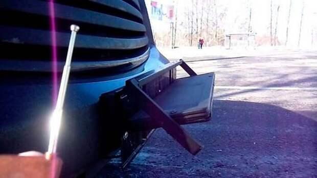 Названа новая причина лишения водительских прав
