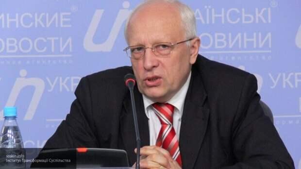 Соскин: Денег МВФ Украине хватит до осени, потом могут начаться социальные протесты