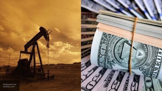 «Либеральная модель экономики пала»: Хазин назвал преимущества России перед США в нефти