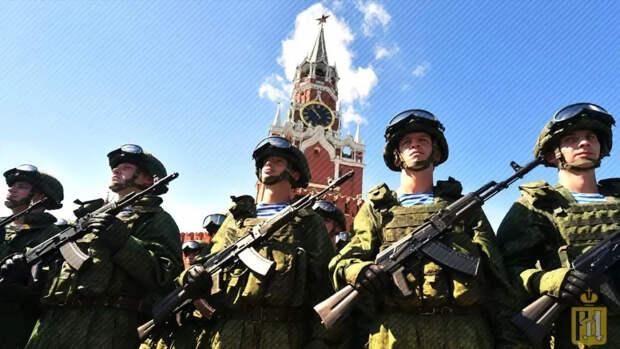 «Пока не поздно»: Датские СМИ призвали положить конец великой России Путина