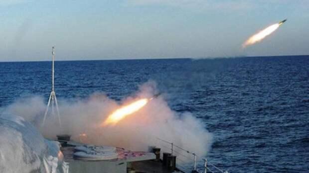 Военный эксперт Рожин рассказал об экзамене, который устроил России эсминец США в Японском море