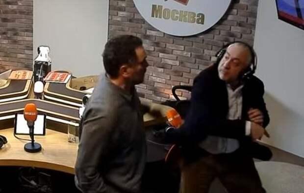 Сванидзе назвал истинную причину ухода Шевченко из СПЧ